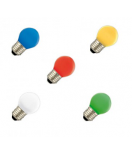 Prikkabel led lampen set 35 stuks