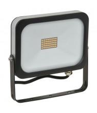 Nova LED straler SL20 Slimline 20W 3000K 1650 lumen Led Bouwlamp