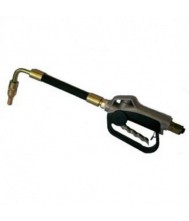 Lubeworks tankpistool voor olie 1/2''
