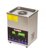 Fluxon ultrasoonreiniger 2 liter Ultrasoonreiniger