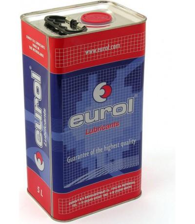 Eurol Ontvetter Eurol HF Plus 5L