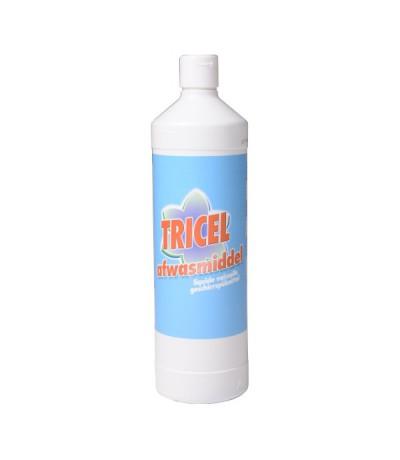 Tricel afwasmiddel, geconcentreerd, 1L