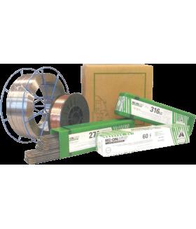 Reon lasdraad mig 58 sg2 1.2 mm 15 kg incl metaaltoeslag Lasdraad & Elektroden