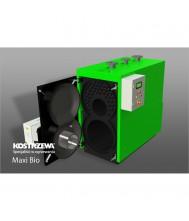 Kostrzewa Pellet CV Ketel Maxi Bio 100Kw