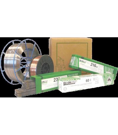Reon lasdraad mig 60 sg3 1.0 mm 15 kg incl metaaltoeslag Lasdraad & Elektroden