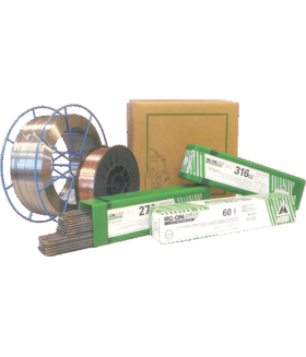Reon laselektroden 52e 2.5*350 mm 5 kg incl metaaltoeslag