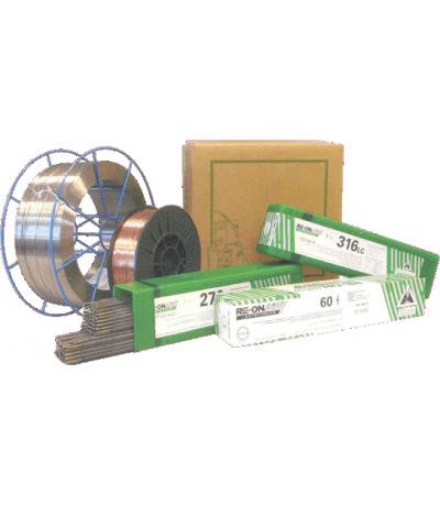 Reon laselektroden 52e 2.5*350 mm 5 kg incl metaaltoeslag Lasdraad & Elektroden