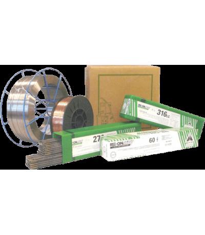 Reon las 60 laselektroden 4.00 x 350 mm 4kg Lasdraad & Elektroden