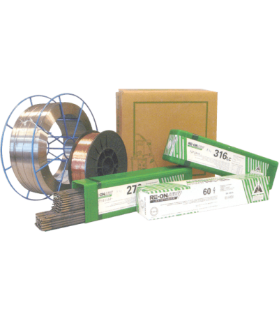 Reon laselektroden 52e 3.2*350 mm 5 kg incl metaaltoeslag Lasdraad & Elektroden