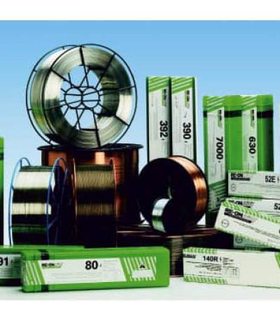 Reon tig 308 lsi 1.6mm rvs 5kg Lasdraad & Elektroden