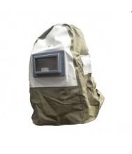 Zion Air Straalmasker Straalapparatuur