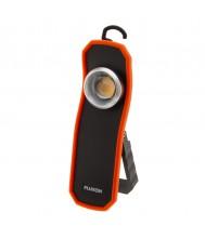 Fluxon LED kleurherkenningslamp 10W oplaadbaar magnetisch