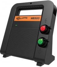 Gallagher MB300 schrikdraadapparaat (230V/12V)