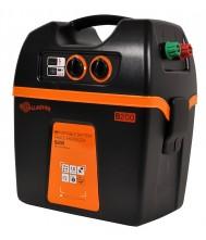 Gallagher B200 batterij-apperaat Schrikdraadapparaten accu