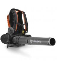 Husqvarna 550iBTX ruggedragen bladblazer Bladblazer