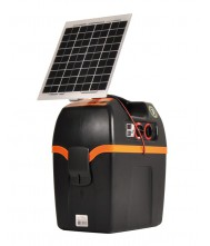 Gallagher B200 batterij-apparaat incl. 6W solar assist