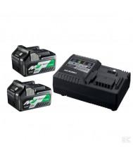 Hikoki UC18YSL3WEZ Booster Pack 18/36V