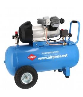 Airpress compressor LM 90/350 230V Compressor