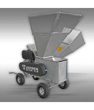 Jansen GTS-13 Benzinehakselaar