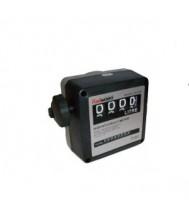 Fuelworks Brandstofteller mechanisch