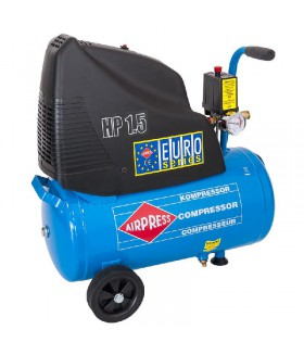 Airpress Compressor HLO 215/25 zonder accessoires