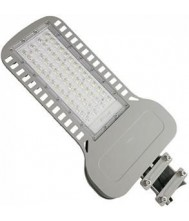 V Tac LED Straatlamp SLIM 100W 4000K grijs Led Armatuur