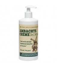 Oud Hollandsche Ambachtscreme Handen en voeten pompflacon á 450 ml
