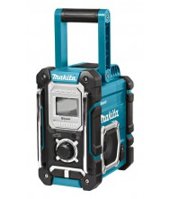 Makita Bouw radio Bluetooth DMR108 Bouwradio