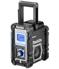 Makita Bouw radio met Bluetooth DMR106B Bouwradio