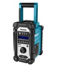 Makita Bouw radio DAB/DAB+ DMR110