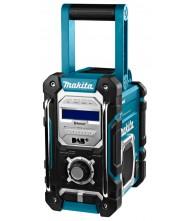 Makita bouwradio FM DAB/DAB+ bluetooth DMR112 Bouwradio