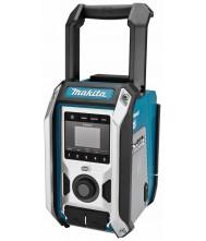 Makita Bouw radio Bluetooth/DAB DMR115 Bouwradio