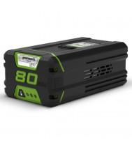 Greenworks Accu 80Volt 4,0 Ampere Accu's en Laders