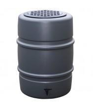Regenton Harcostar compleet, 168-liter *antraciet*