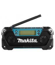 Makita Draagbare radio 10,8v DEAMR052 zonder accu en lader Bouwradio