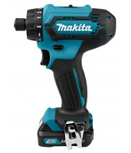 Makita 12v Max Boor-/Schroefmachine DF033DSAJ Boormachine