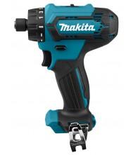 Makita 12v Max Boor-/Schroefmachine DF033DZJ zonder accu en lader Boormachine