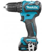 Makita 10,8v Boor-/Schroefmachine DF332DSAJ Boormachine