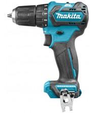 Makita 10,8v Boor-/Schroefmachine DF332DZJ zonder accu en lader Boormachine