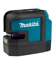Makita Kruislijn Laser Groen SK105GDZ Meetgereedschap