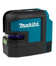 Makita Kruislijn / Punt Laser Groen SK106GDZ Meetgereedschap