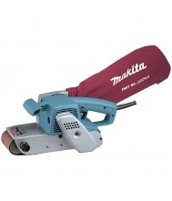 Makita 230v Bandschuurmachine 76mm 9924DB