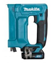 Makita 12v Max Nietmachine ST113DSAJ Luchtgereedschap / Pneumatisch gereedschap
