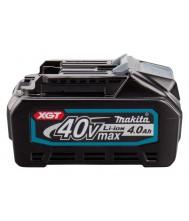Makita Accuu BL4040 XGT 40v Max 4,0Ah 191B26-6 Accesoires elektrisch gereedschap