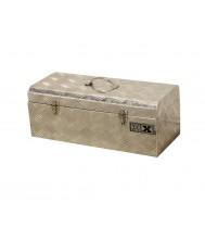 Toolbox4You Opbergkist Traanplaat Small Kisten en opbergdozen