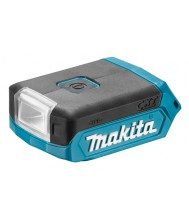 Makita 10,8 V Zaklamp blok led DEAML103 Led Armatuur