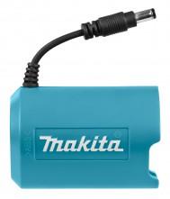 Makita 10,8 V adapter verwarmde jas/vest PE00000001 Accu's en Laders