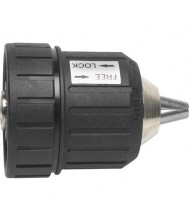 Makita Boorkop snelspan 1,0-10 mm 192282-9 Accesoires elektrisch gereedschap