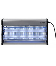 Eurom Fly Away metal 30 LED