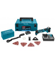 Makita 10,8v Multitool TM30DSAJX4